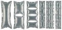 Fromm Velikosti vzduchových polštářů Airpad