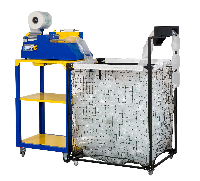 Fromm Airpad AP250 na vyrobu vzduchovych polstaru
