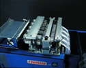 FROMM AP502 - tlak vzduchu-svary-perforace