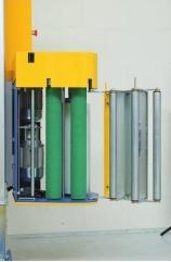 FROMM - Automatické páskovací / ovíjecí linky
