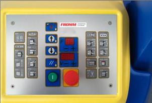 FROMM FRxxx Série ROBOT OP1