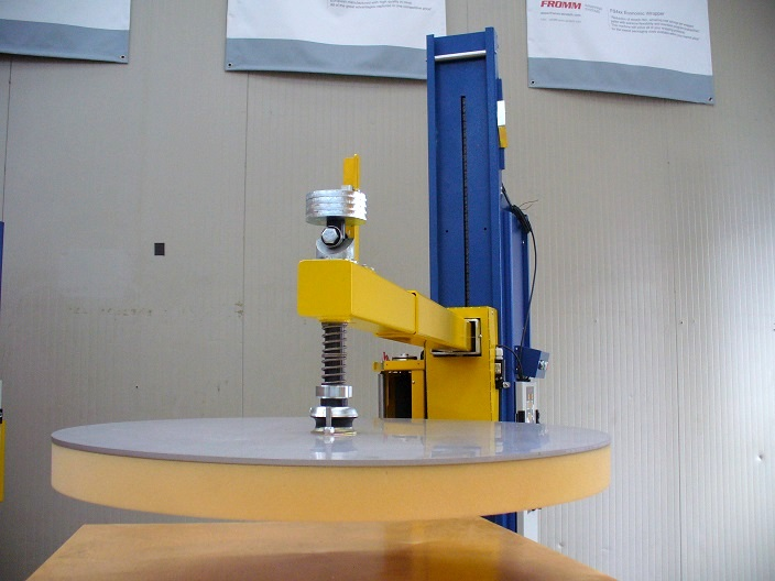 Fromm- ovijeci stroje - toppress