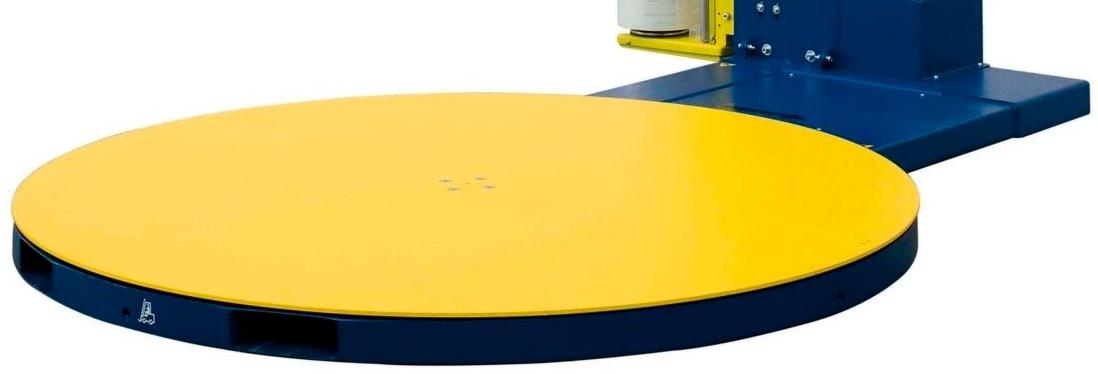 Fromm - ovijeci stroje - disk