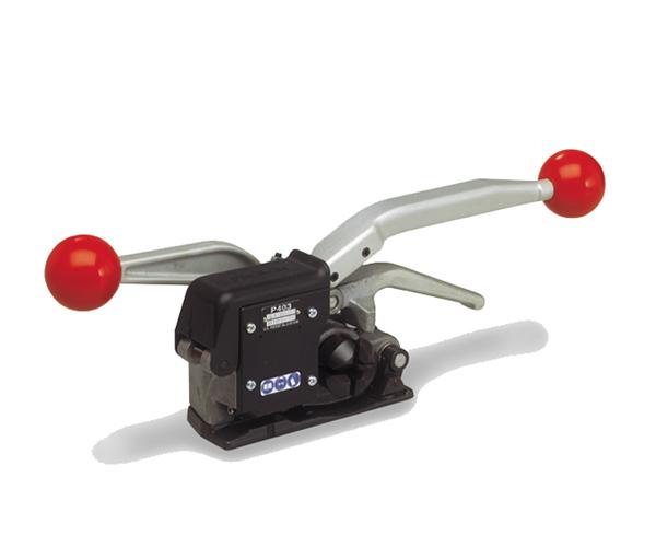 P403 ruční páskovač