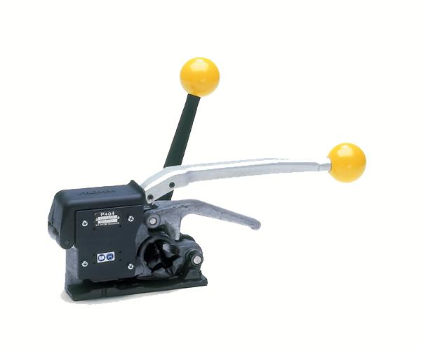 P404 ruční páskovač