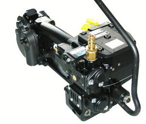 P380 pneumatické páskovače