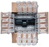 Ochranné balení Airpad