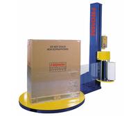FS ovinovací balicí stroje